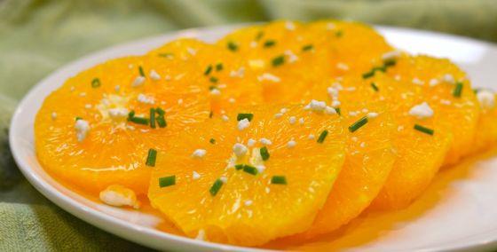 oranges #3