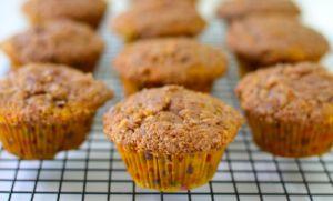 9 muffins