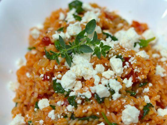 Mediterr risotto #2