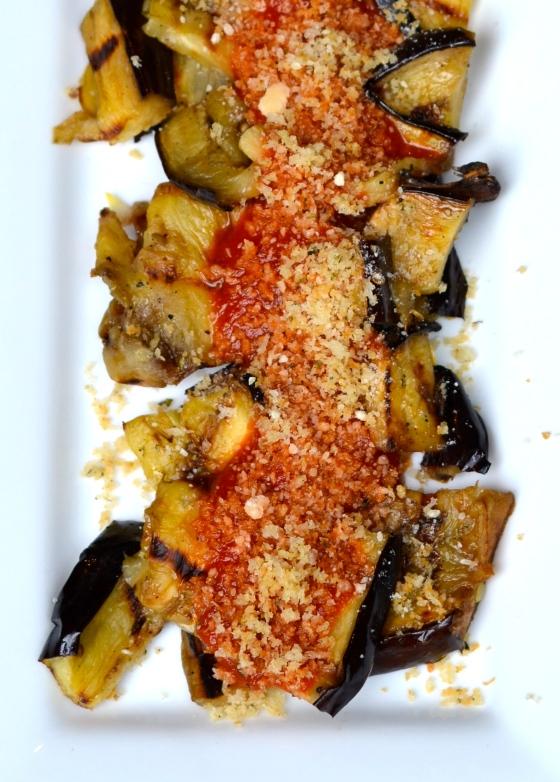 Eggplant #1