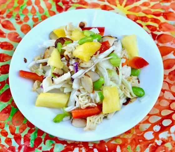 polynesian-crunchy-coleslaw-with-asian-honey-vinaigrette